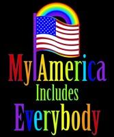 My America Includes Everyone