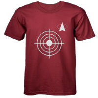 Away Mission Red Shirts