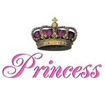 Prince & Princess