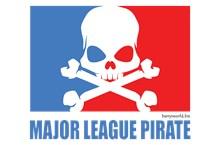 Major League Pirate (2)