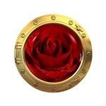 Rose Porthole