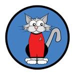 Meow Trek #3