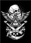 Freemason Skull