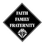 Faith, Family, Fraternity