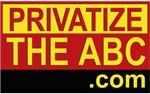 Privatize The ABC