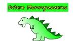 Future Mommyasaurus