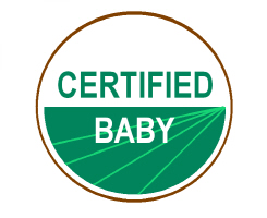 CERTIFIED  BABY
