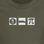 Eat, Sleep, Pi