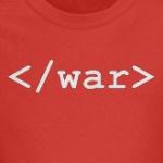 HTML End War