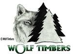 Wolf Timbers Logo