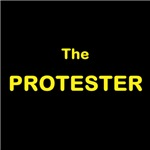 The PROTESTER Yellow