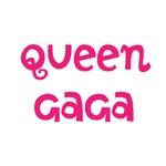 Queen Gaga
