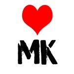 Love MK