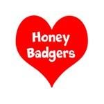 Big Heart Honey Badgers