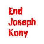 End Joseph Kony