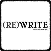 (RE)WRITE