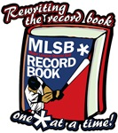 Rewriting the record book
