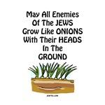 Jewish Enemies