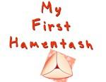 My First Hamentash