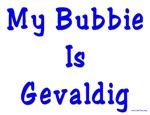 Bubbie Is Gevaldig
