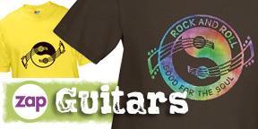 Zap Guitars