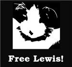 Free Lewis!