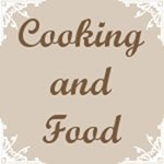 Cooking and Food