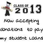 Student Loan 2013