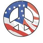 1723 Peace Flag