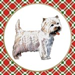 West Highland White Terrier T-Shirts