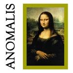 Mona Lisa Anagram