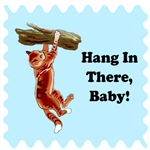 Hang In There, Friday's Coming
