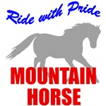 Ride With Pride Mountain Horse