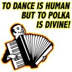 Divine Polka
