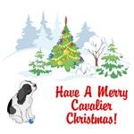Cavalier Christmas