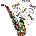 Wild Saxophone