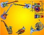 Wild Instruments