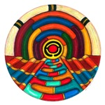 Mandala of the Week #2: Music Hall