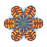 Mandala of the Week #14: Butterfly