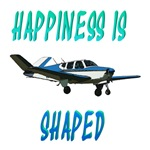 Happiness is a Bonanza!