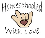 Homeschooled With Love