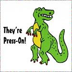 Happy (Gay) Dino