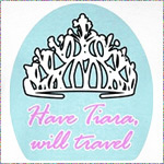 Have Tiara, Will Travel