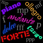 Music Dynamics Gifts and Shirts