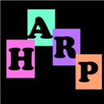 Harp Fun T-shirts and Gifts