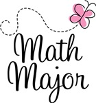 Cute Math Major Tee Shirts and Hoodies