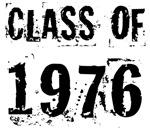 Grunge Class Of 1976 Reunion T-shirts