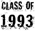 Grunge Class Of 1993 Reunion T-shirts