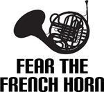 French Horn Humor Quote