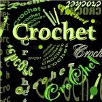 Crochet Green